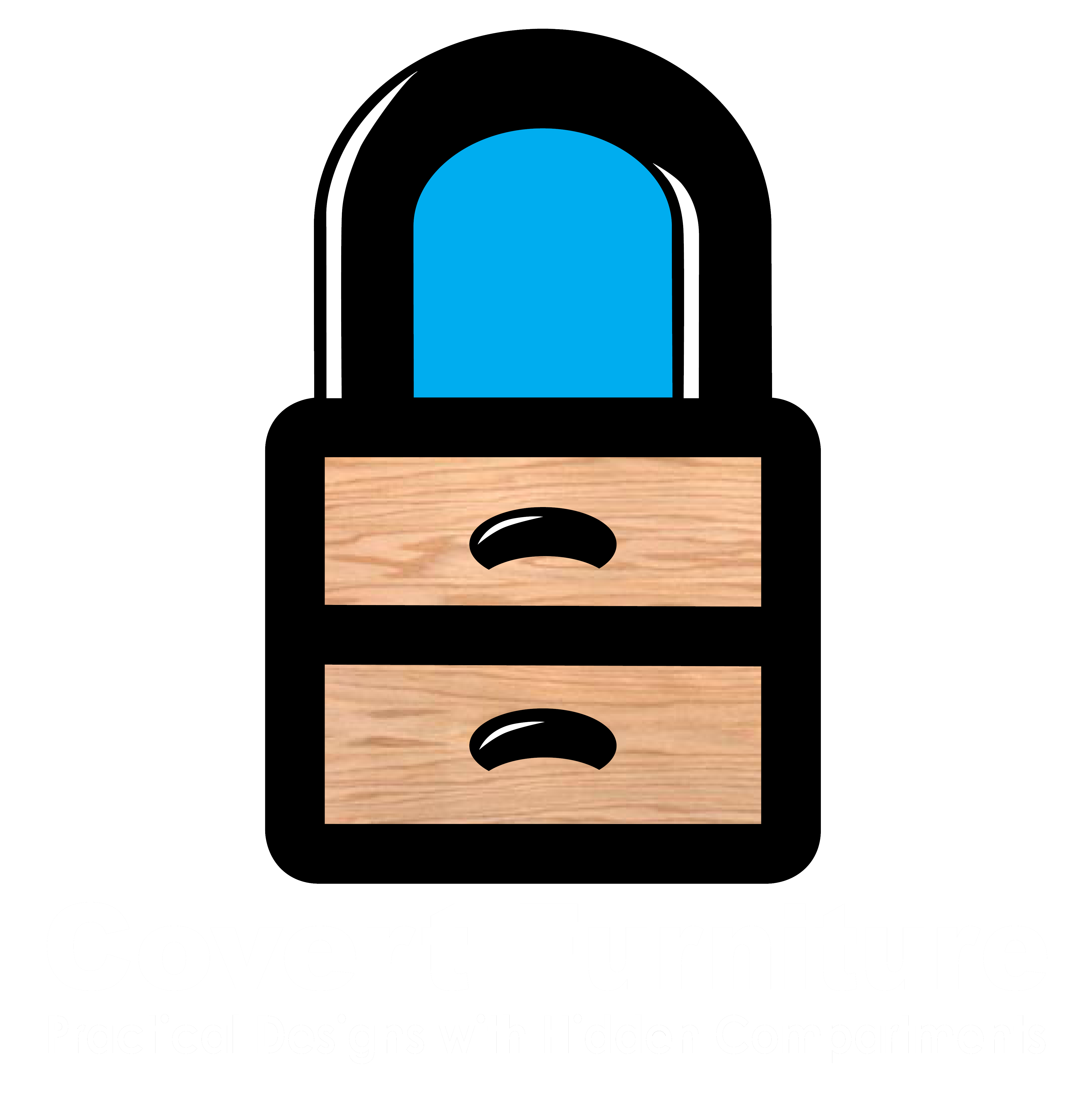 Covert Furniture – Practical Furniture with Hidden partments