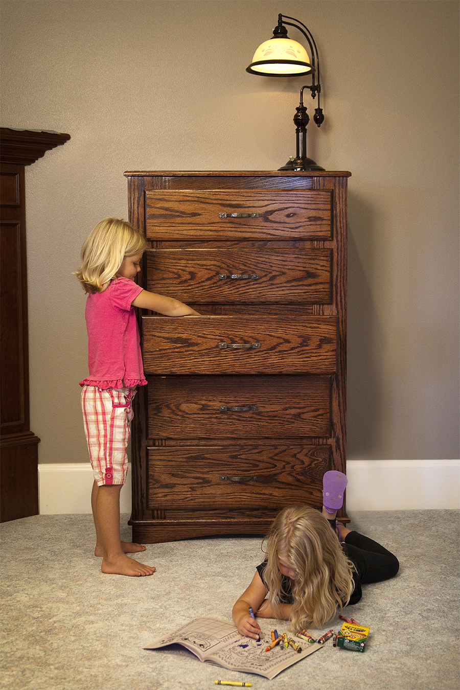 of with ashley dressers furniture dresser drawers on chest homestore
